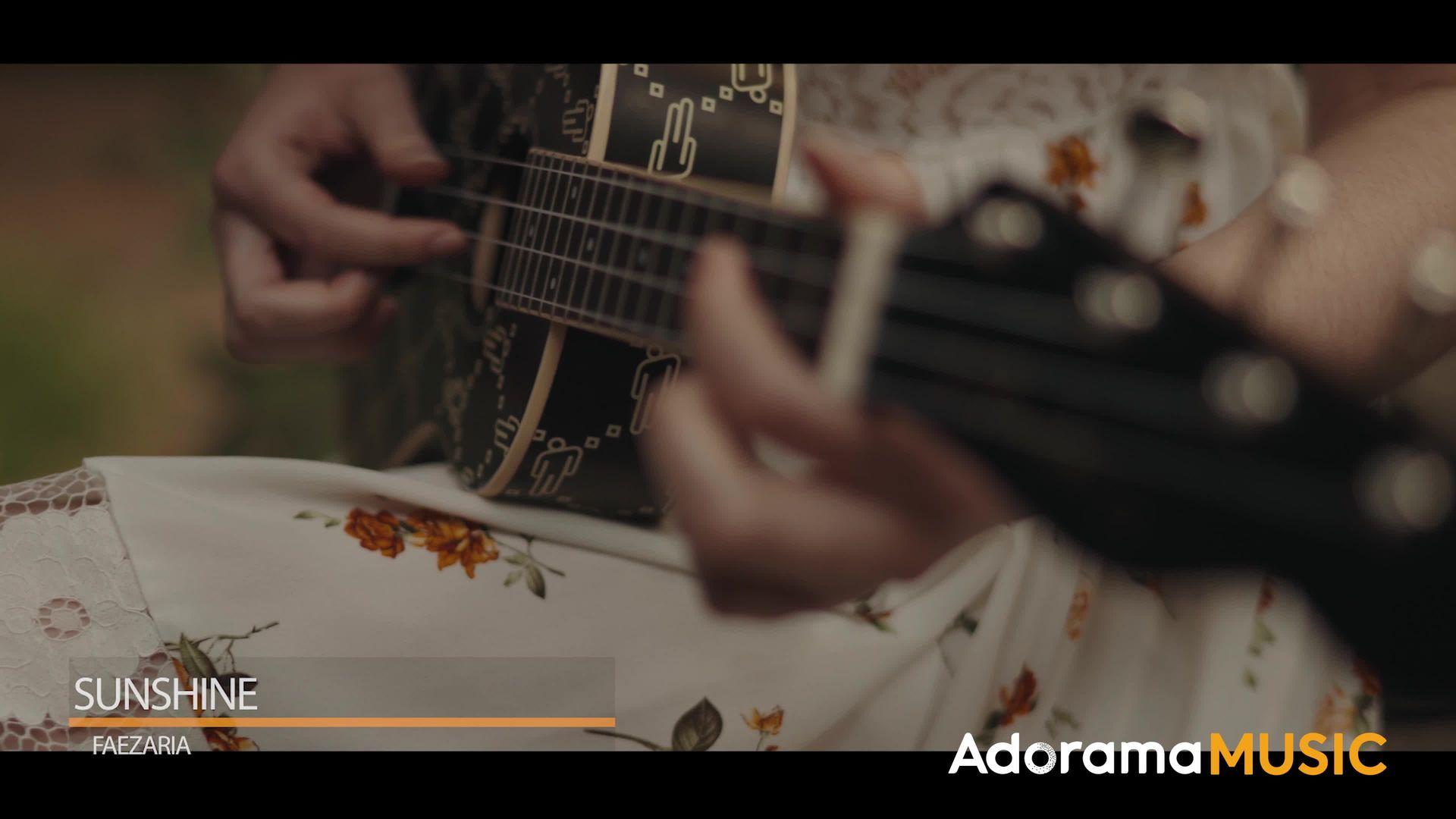 Faezaria - Sunshine   AMPLIFIED