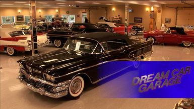 Dream Car Garage S1 E2 Live From Newfoundland TV