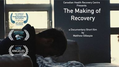 THE MAKING OF RECOVERY