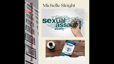 Radio Toni - Insight with Michelle Sleight