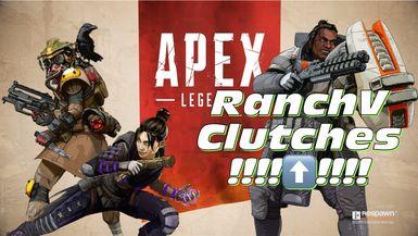 I AM CLUTCH   Apex Legends