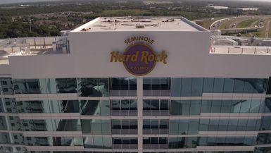 Living Local - Hard Rock Hotel