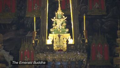 ThailandTV-Thailand Part 4 - Bangkok - Five Star Attractions