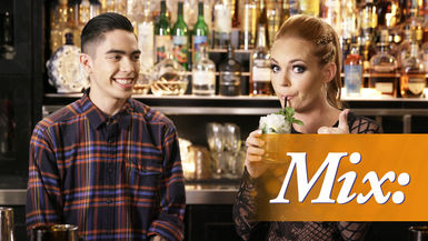 MIX S1 E14 Beef And Bourbon
