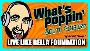 Live Like Bella Foundation, charity