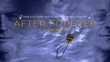 AFTER FOREVER SEASON 2 TRAILER