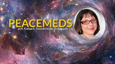 UNCOVERING SECRETIVE STRATEGIES AGAINST THE CABAL WITH SGT. PATTIE BRASSARD (PEACEMEDS)