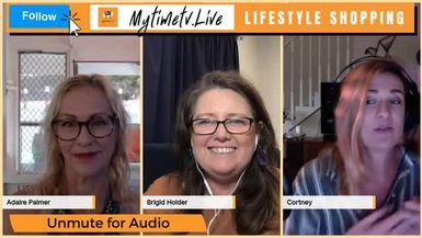 F@#* Motherhood ~ Amazon Live Influencer Author Series