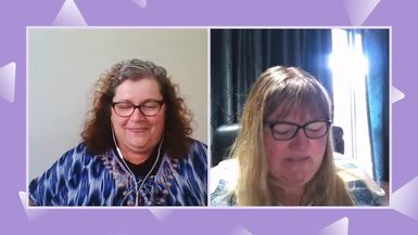 Tuesdays Intuitive Chat with Leanne & Ros - 3rd September 2019.  vs.2