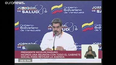 Venezuela | Maduro rechaza el acuerdo de salvación nacional de Guaidó