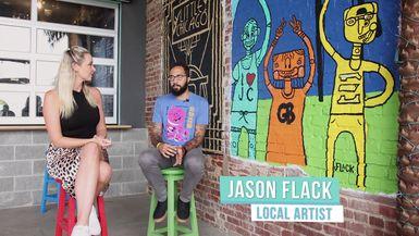 The Local View - Jason Flack