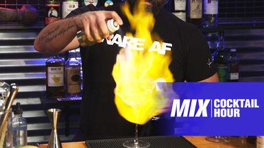 MIX Cocktail Hour S1 E4 The Billionaire