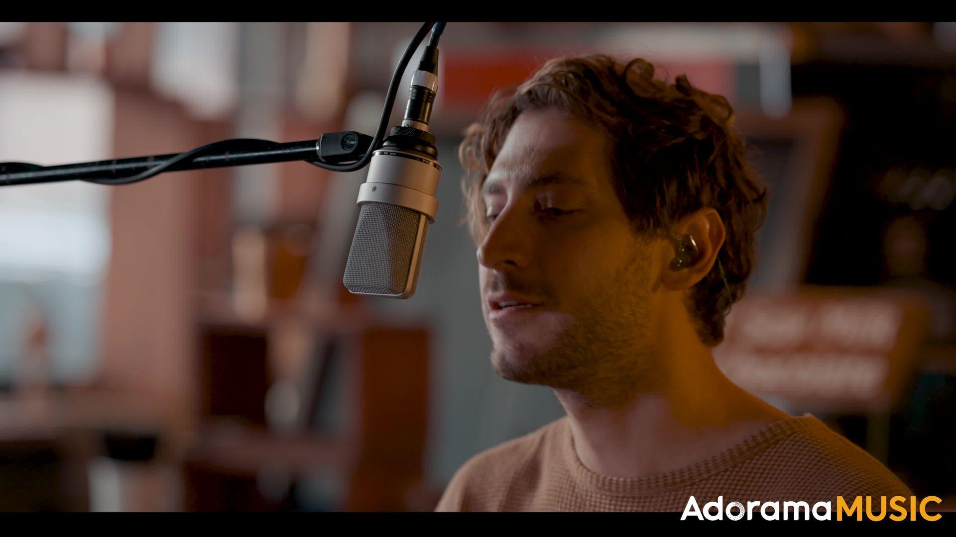 BONOMO - Water (Original Song)   AMPLIFIED