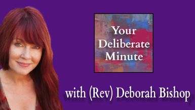 DELIBERATE MINUTE - EPISODE 030 - ABOUT FOOD