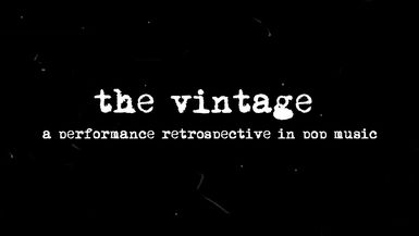 The Vintage Ep. 2