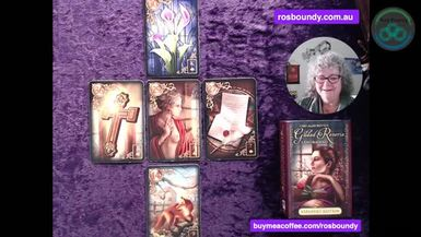 16th July 2021  The Daily Lenormand cards