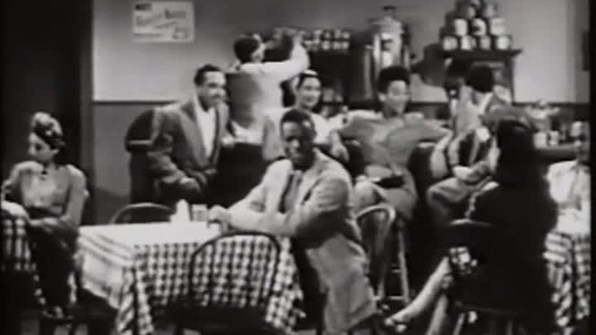 Nat King Cole - Frim Fram Sauce