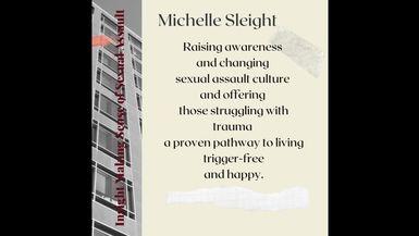 Radio Toni Insight with Michelle Sleight