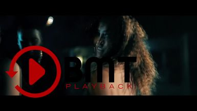 Damage BMT Playback Promo