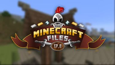 The Minecraft Files - #264 - Medieval Barracks!