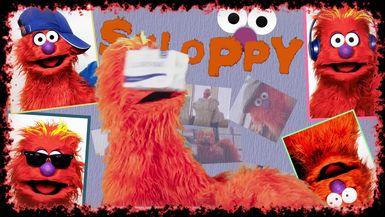 SHLOPPY EPISODE 5 - SPELLING!