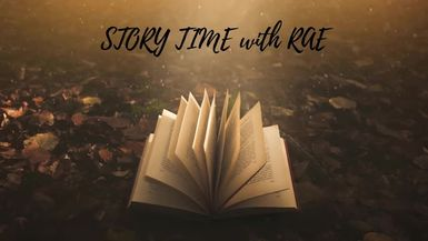 STORY TIME WITH RAE-COVENANT WITH NOAH