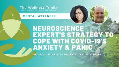THE WELLNESS TRINITY-DR. PATRICK INTERVIEW