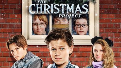 The Chrismtas Project