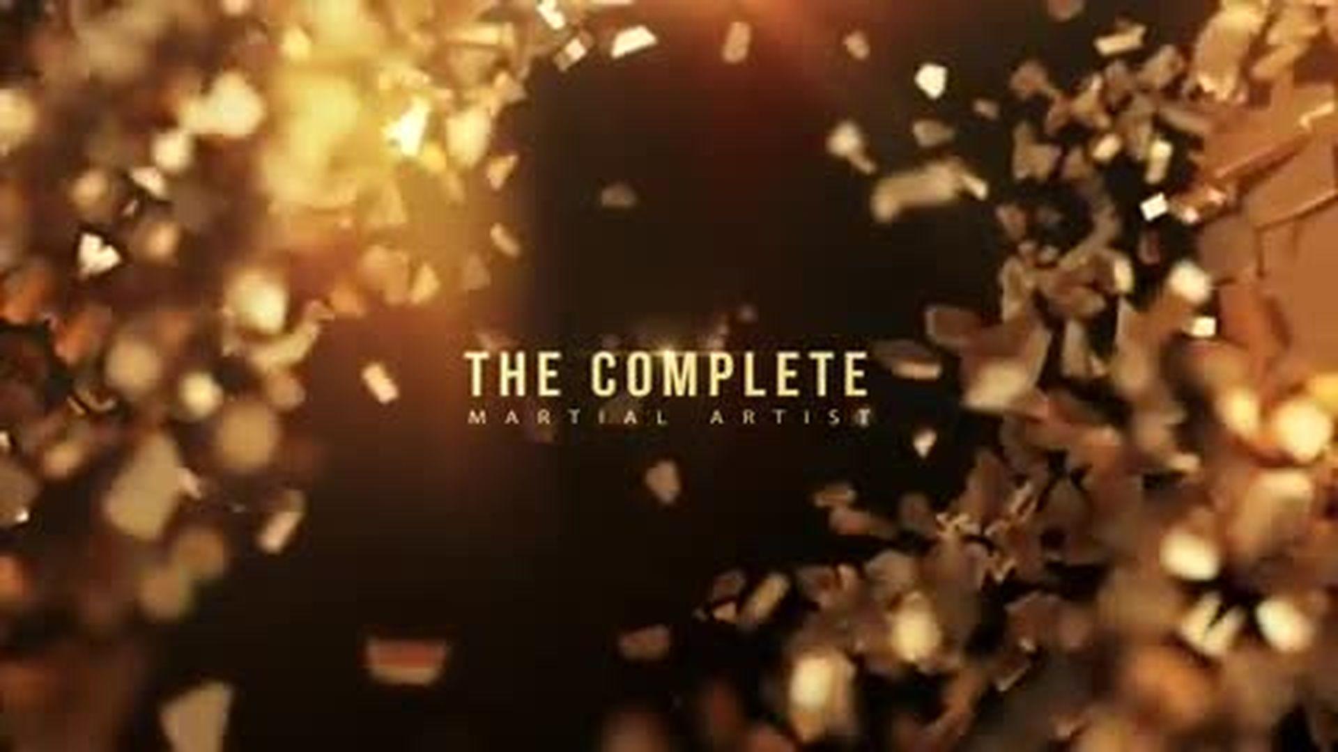 UASC - The Complete Martial Artist