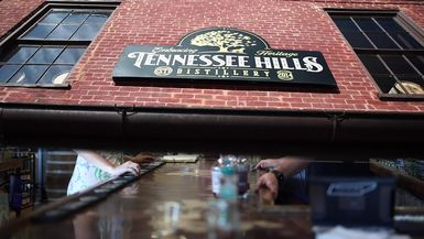 The Local View - Tennessee Hills Distillery