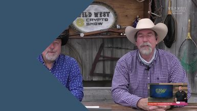 CryptoCurrencyWire Videos-The Wild West Crypto Show, AI Meets Blockchain | CryptoCurrencyWire on The Wild West Crypto Show | Episode 126