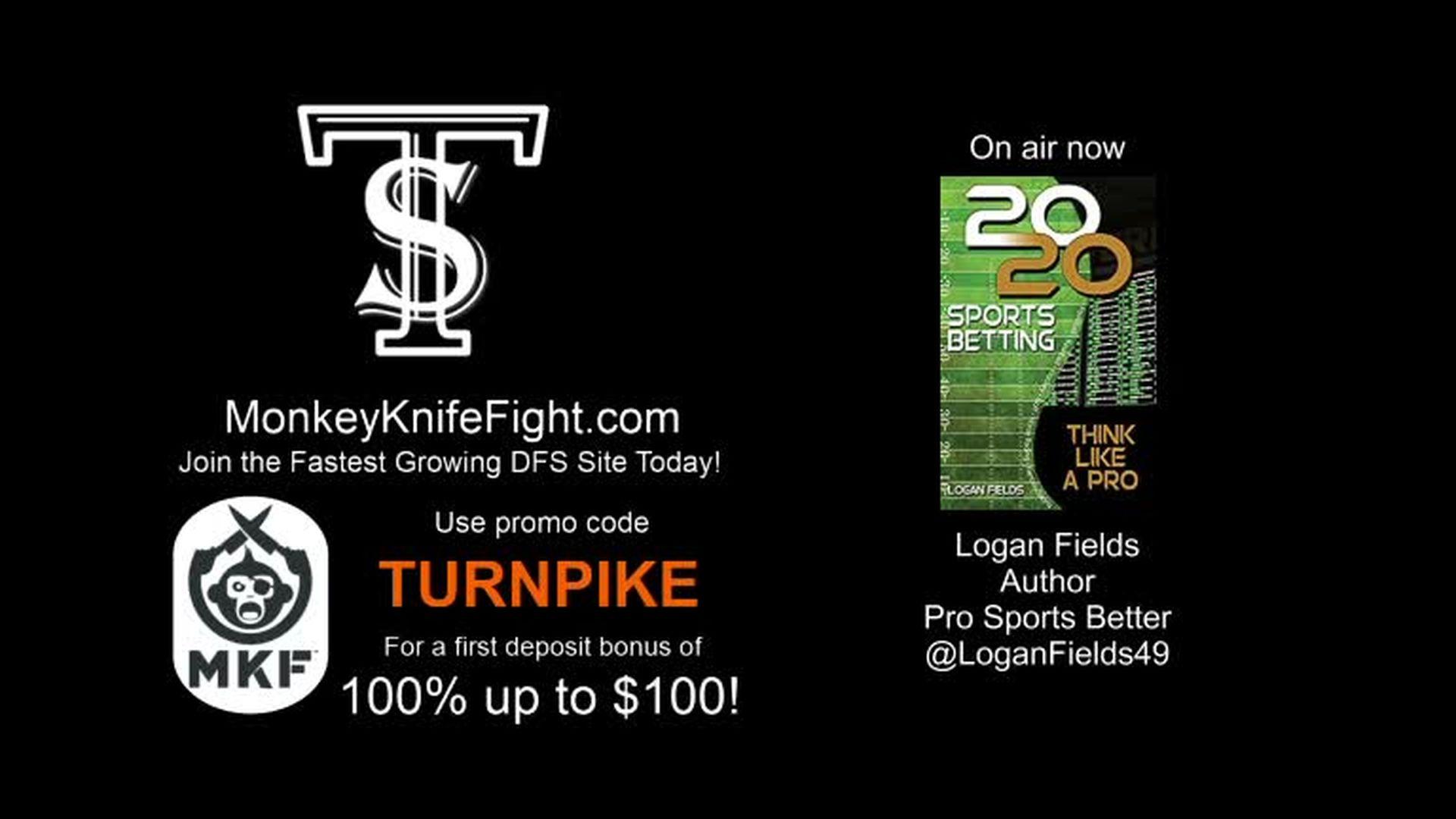 Turnpike Sports® - S 5 - Ep 36