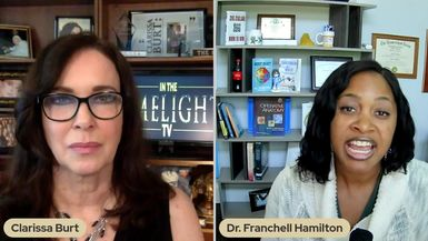 In The Limelight Interviews Franchell Hamilton