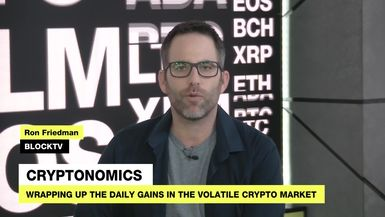Crypto Markets Catapult To 2020 Highs In Wild Trading Day