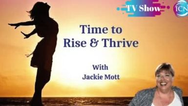 Inspired Choices Network - Ground Zero – Overcoming Your Worst To Live Your Best
