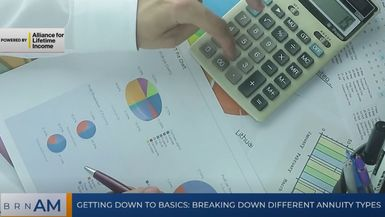 BRN AM | Getting down to basics: Breaking down different annuity types