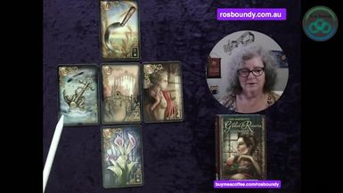 20th July 2021  The Daily Lenormand cards