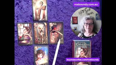 20th October 2021  Daily LENORMAND Card Spread