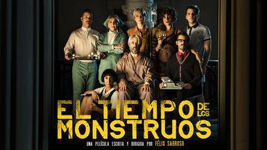 EL TIEMPO DE LOS MONSTRUOS (THE AGE OF MONSTERS)