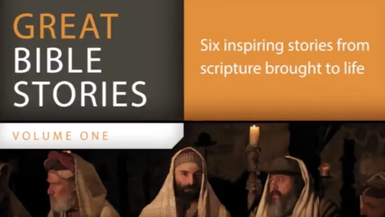 Great Bible Stories - The Sisters of Bethany