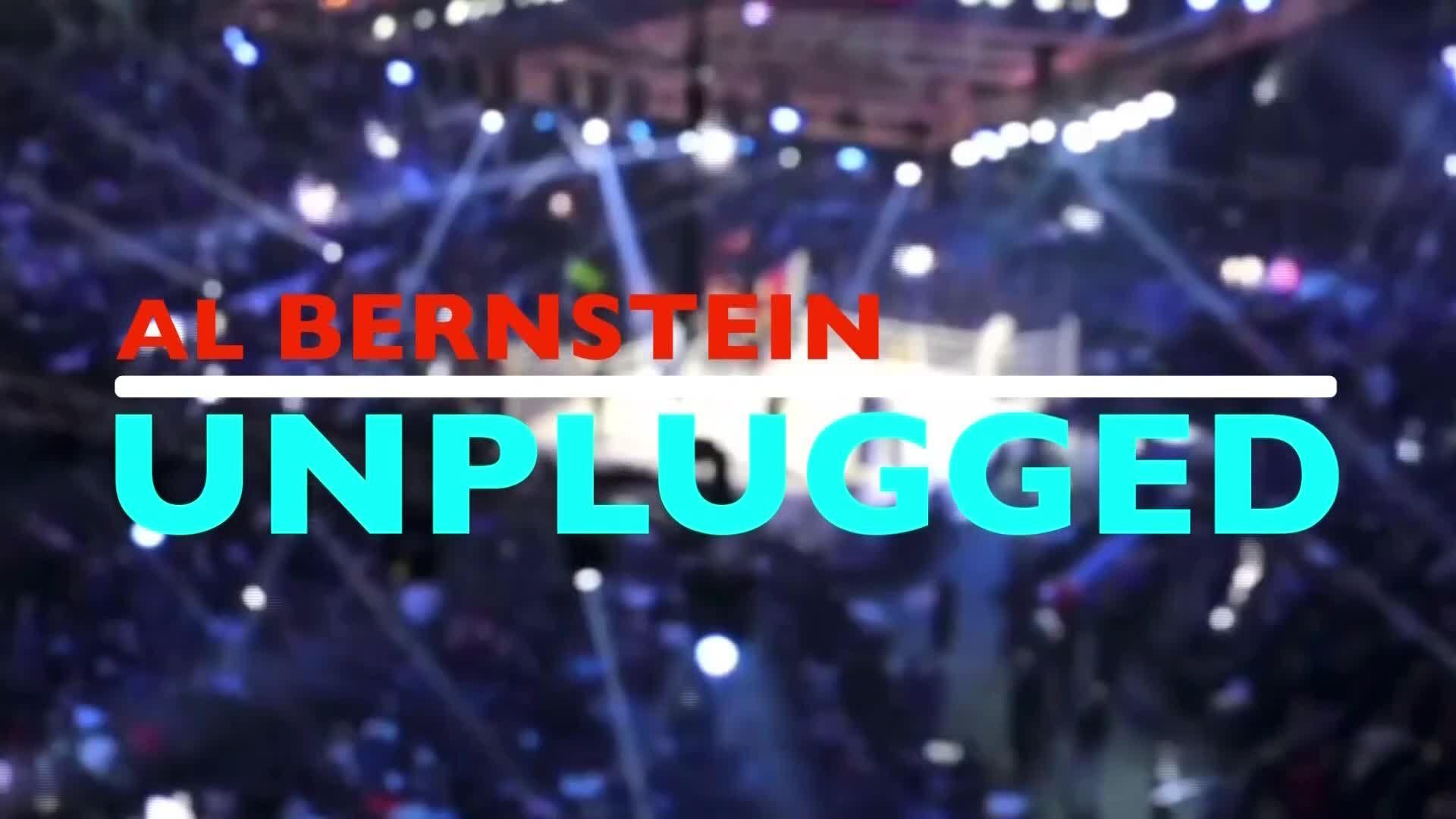 AL Bernstein Unplugged: Vinny Pazienza