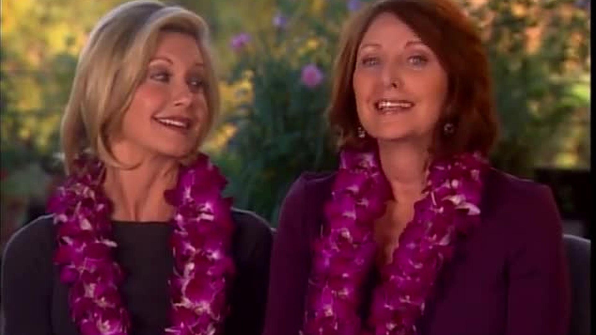 Hawaii Special with Olivia Newton John