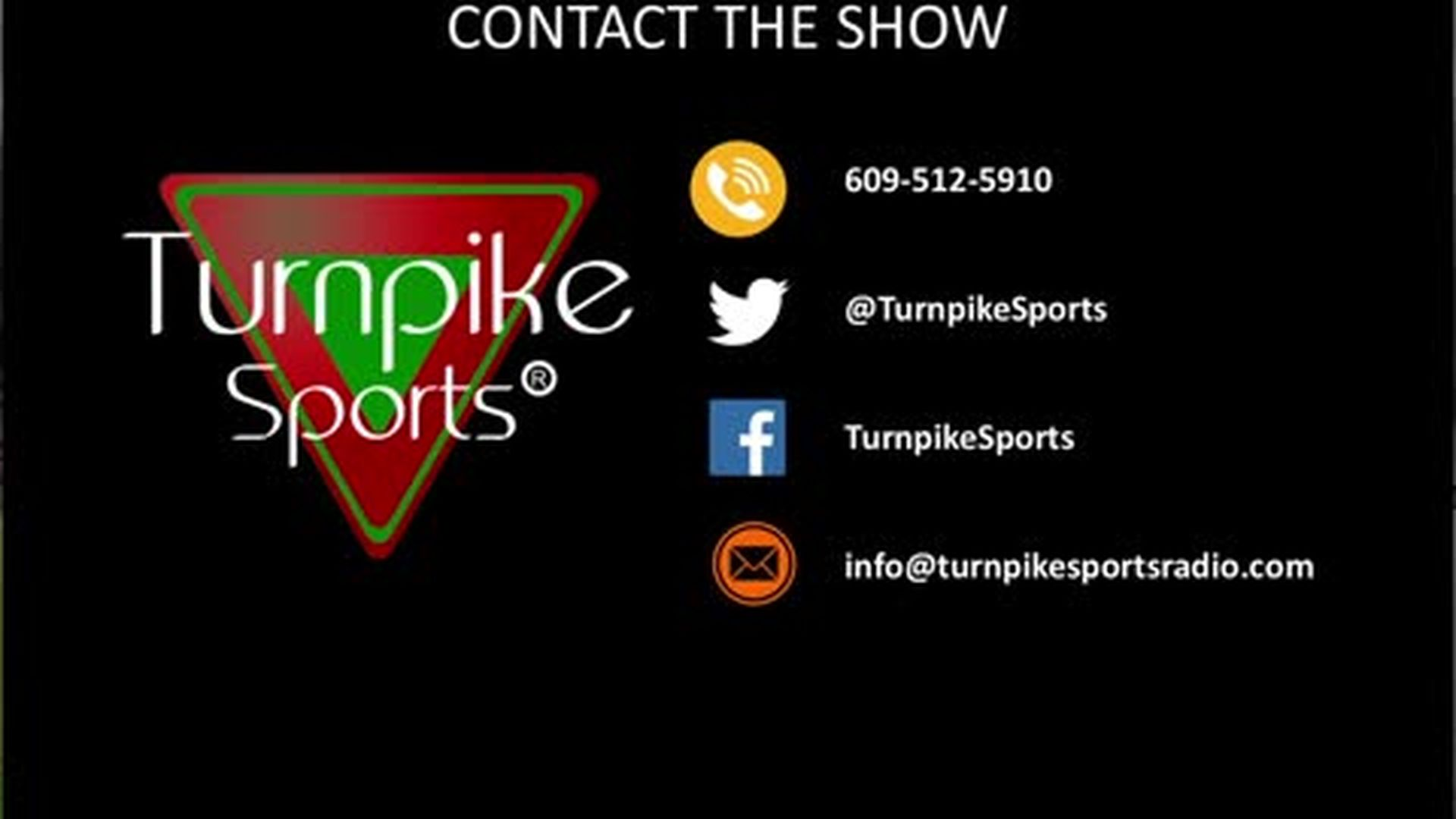 Turnpike Sports® - S 4 - Ep 11