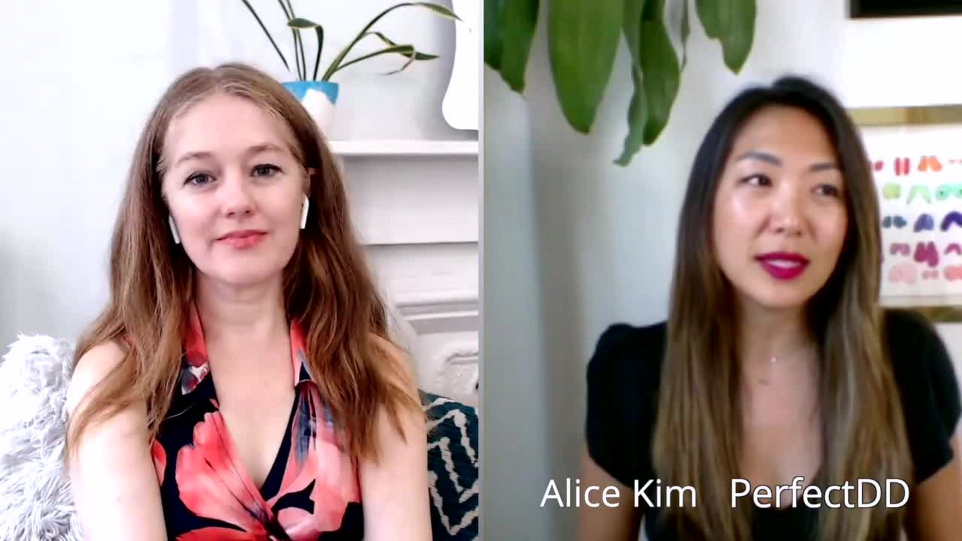Are Big Breasts Over-Sexualized With Alice Kim