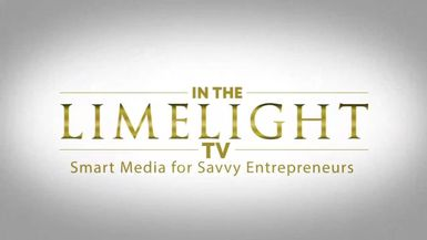 In the Limelight with Clarissa interviews Patricia Govea