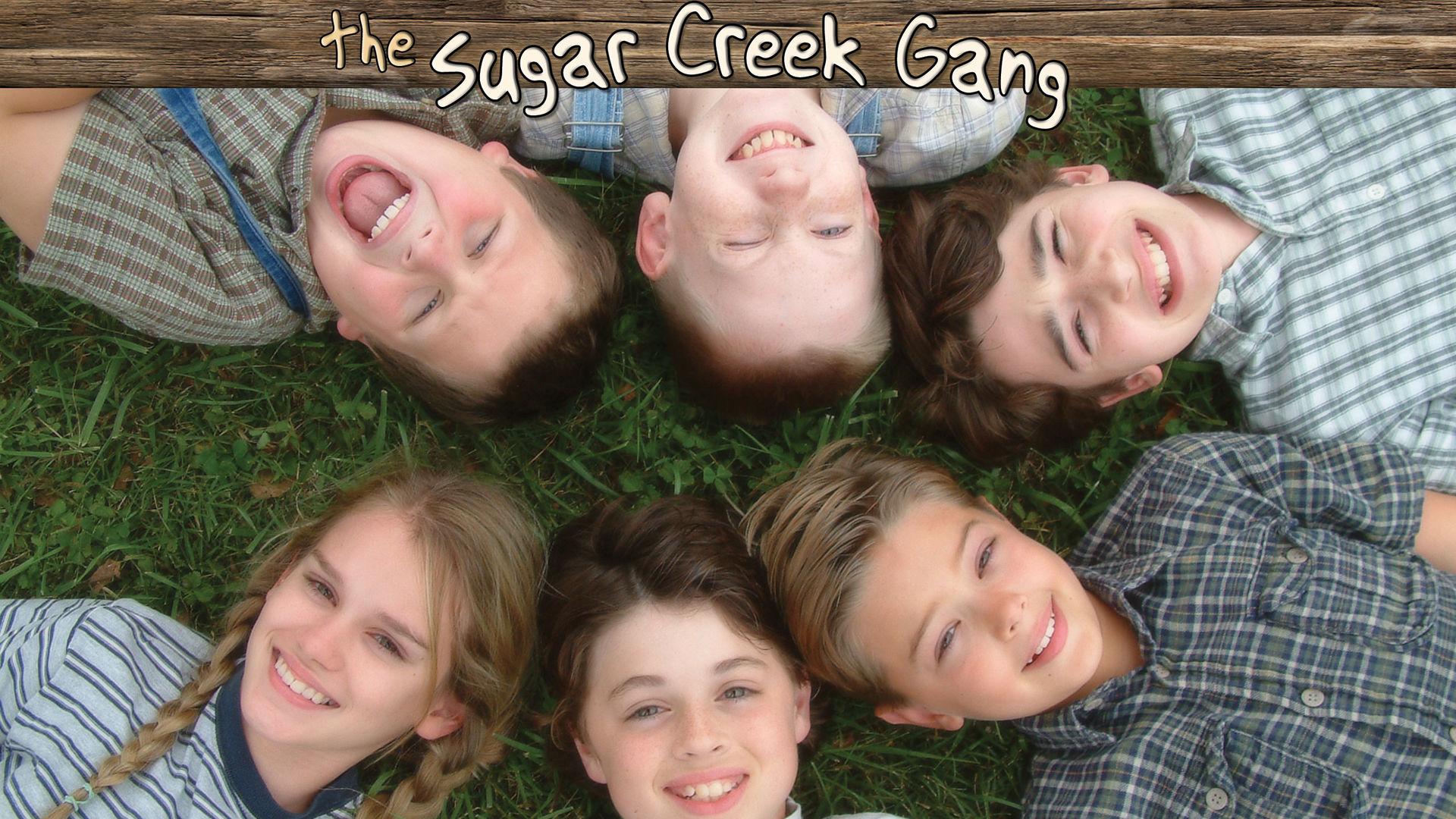 Sugar Creek 3 - Race Against Nightfall