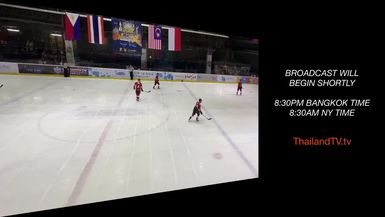 Aware @ Hertz ThailandTV.tv Hockey Night in Thailand