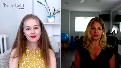 Why We Need to Talk About Money With Tracy Byrnes - Tracy Gold Show