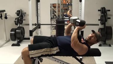 Tricep Exercises 2