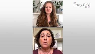 What is Clean Beauty? - Tracy Gold Show